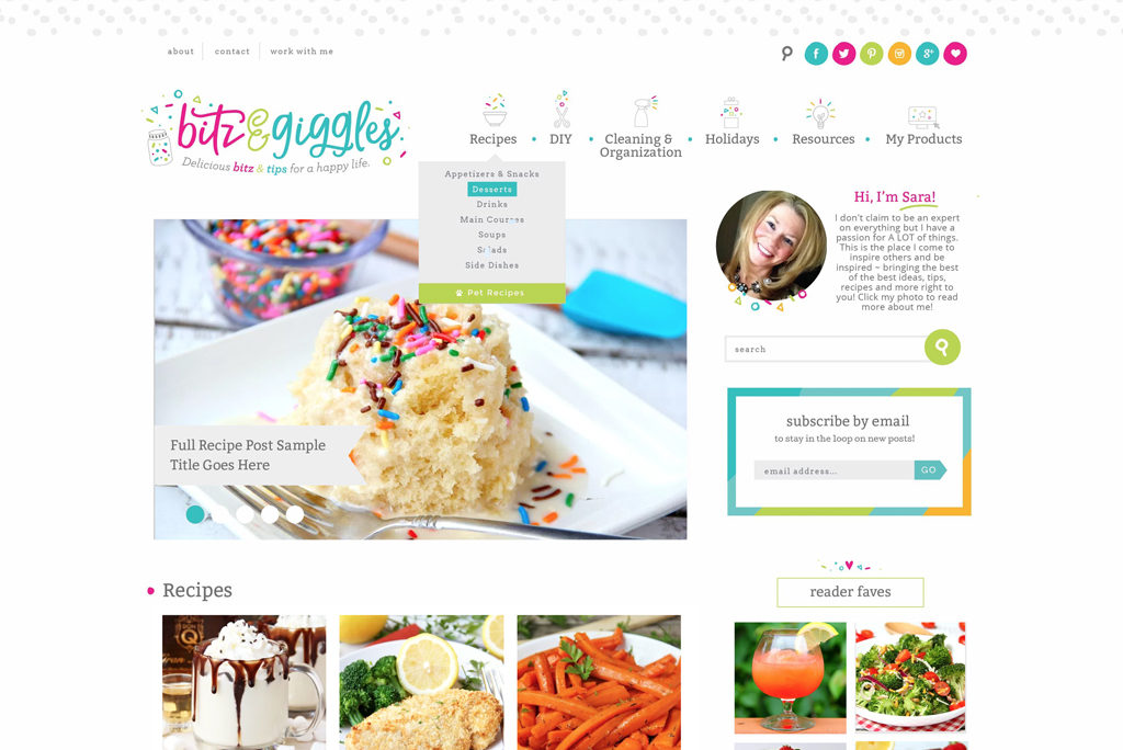 custom-wordpress-design-craft-diy-blog