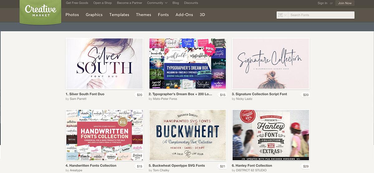 A Breakdown of Font Licensing for Bloggers – Melissa Rose Design